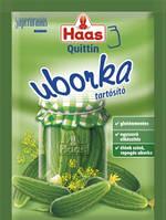 Uborka Haas для консервации огурцов