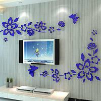 Декор на стену для дома