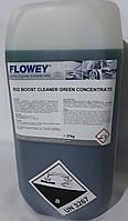 Бесконтактная пена. B32 BOOST CLEANER (GREEN)