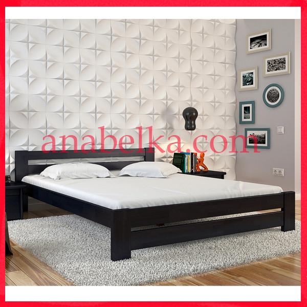 Кровать деревянная Симфония (Arbor)