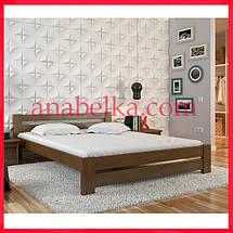 Кровать деревянная Симфония (Arbor) , фото 3