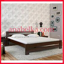 Кровать деревянная Симфония (Arbor) , фото 2