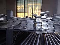 Шина алюминиевая электротехническая (АД0)  6х60мм.