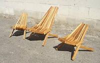 Кентукийский стульчик №3