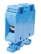 Клемма винтовая RSA 70 A синяя (A181131)