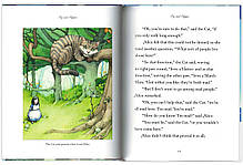 Alice in Wonderland, by Lewis Carroll, Usborne, фото 3