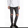 Новые мужские джинсы H&M оригинал 100%. Привезены из Англии