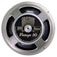 Динамік для гітарного комбопідсилювача Celestion VINTAGE 30 (8Ω)