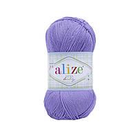 Пряжа для ручного вязания Alize DİVA baby (Ализе дива беби 43