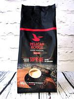 Pelican Rouge Supreme Кофе в зернах 0,5 кг, фото 1