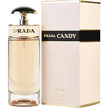 Prada Candy L`eau edp 100 ml (лиц.)