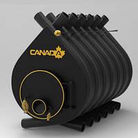 Печь булерьян «Canada» classic «04»