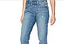 Комбінезон джинсовий жіночий levi's women's Original Overalls, фото 4