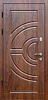 Вхідні двері Цитадель на трубі 206