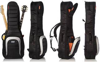Чохли і кейси для гітар і укулеле