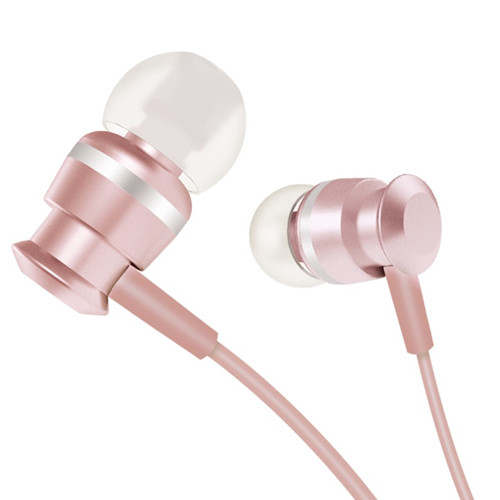 Навушники JOYROOM EL-122 - рожевий