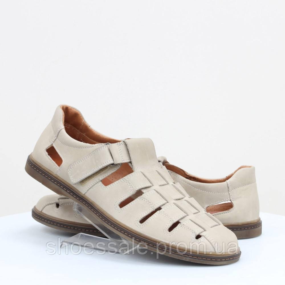 Мужские сандалии Mida (49912)