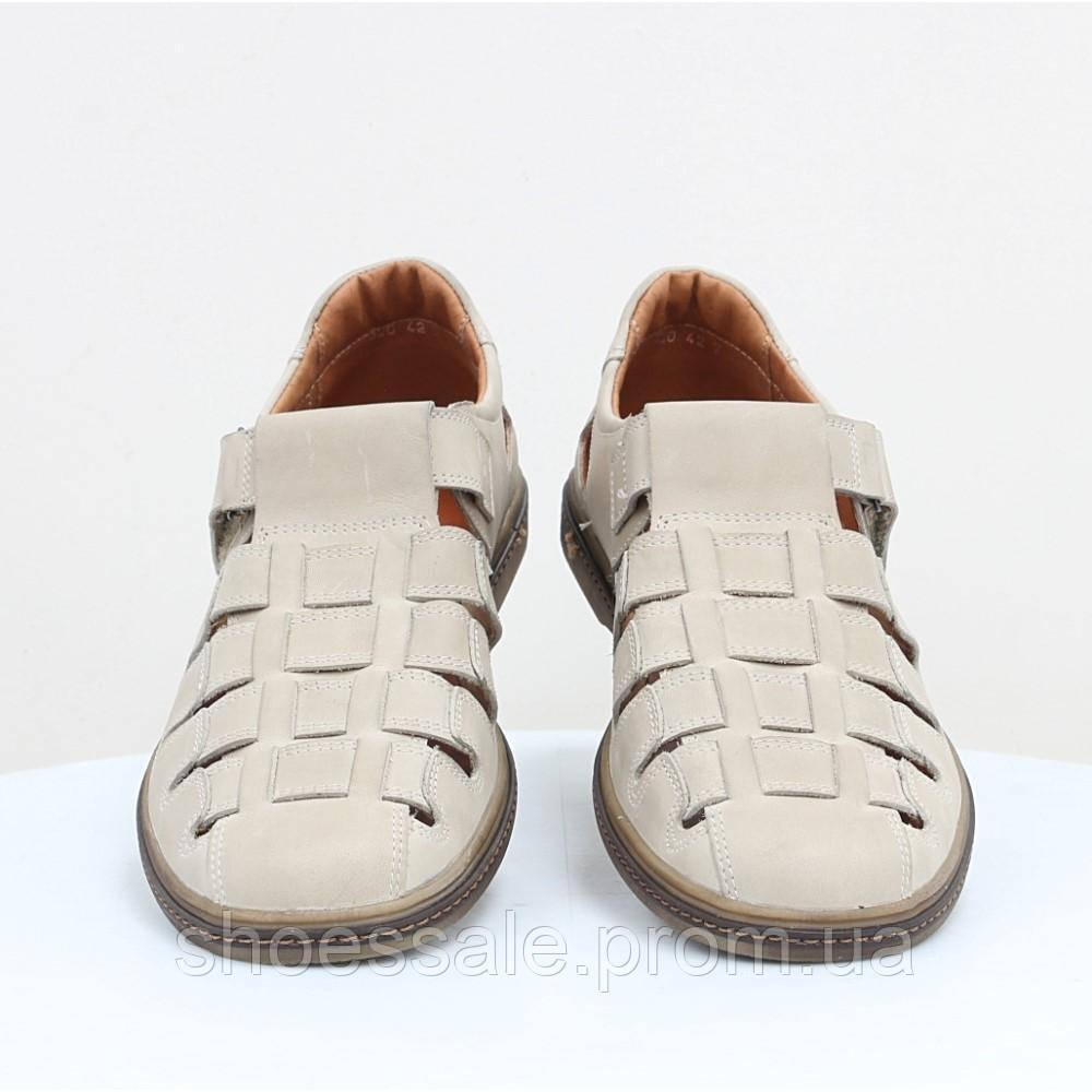 Мужские сандалии Mida (49912) 2