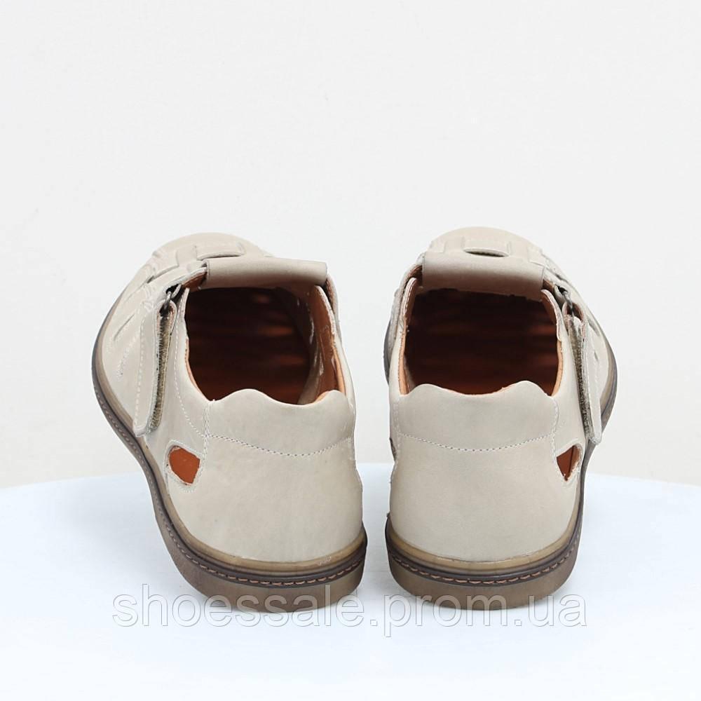 Мужские сандалии Mida (49912) 3
