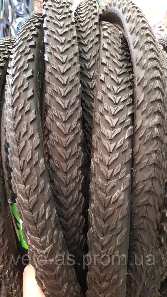 Покрышка Deli Tire антипрокол шип 26x1.95 50-559 надежная