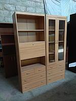 Офисный комплект 2 шкафа