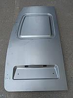 Дверь задняя левая без окна (под старые петли) ГАЗ-2705,2752, Газель, Соболь