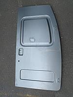 Дверь задняя правая без окна (под старые петли) ГАЗ-2705,2752, Газель, Соболь