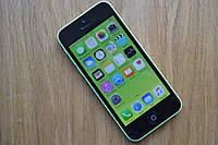 Apple Iphone 5c 8Gb Green Neverlock Оригинал! , фото 1