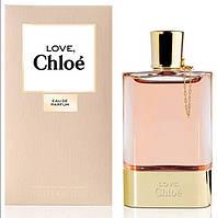 "Chloe ""Love"" edp 75 ml (Женская Туалетная Вода Реплика) Женская парфюмерия Реплика"