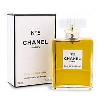 """Chanel """"№5"""" edp 100 ml (Женская Туалетная Вода Реплика) Женская парфюмерия Реплика"""