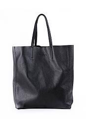 Кожаная женская сумка POOLPARTY City