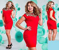 Платье нарядное летнее (3 цвета), фото 1