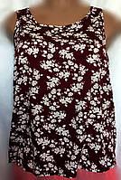Женская блуза Atmosphere из тонкого шелка, большой размер 50\52, фото 1