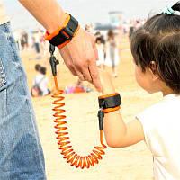 Child anti lost strap ремешок наручный поводок детский