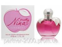 "Nina Ricci ""Nina Pretty"" 80ml Женская парфюмерия Реплика"