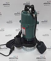 Дренажный насос Euroaqua QDX16–22–0.75, фото 1