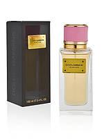 Женская парфюмерия Реплика Dolce and Gabbana - Velvet Love 100 мл (Женская Туалетная Вода Реплика)
