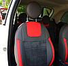 Чехлы в салон Fiat 500 (2007-Н.Д.), фото 2
