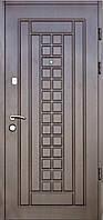 Входные двери Цитадель на трубе 132