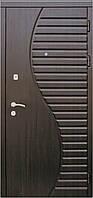 Входные двери Цитадель на трубе 130