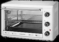 Духовка  электрическая Liberton LEO-400 White