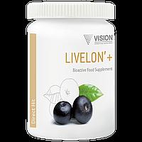 ЛивЛон - сохранит молодость, 10 лучших антиоксидантов