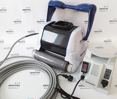 Робот–пылесос Hayward TigerShark QC