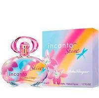 Salvatore Ferragamo Incanto Shine edt 100 ml (Женская Туалетная Вода Реплика) (Люкс) Женская парфюмерия Реплика