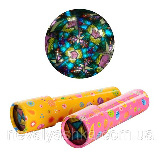 Калейдоскоп игрушка детский 004185