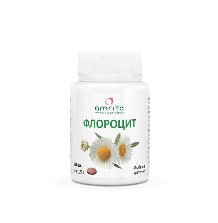 Флороцит (ШКТ)
