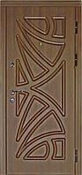Входные двери Цитадель на трубе 123