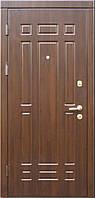 Входные двери Цитадель на трубе 120