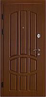 Входные двери Цитадель на трубе 119