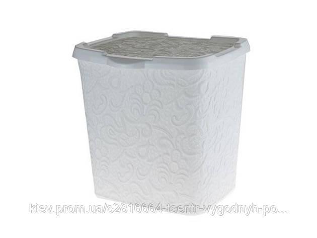 Контейнер для стирального порошка Ажур Elif 383, фото 2
